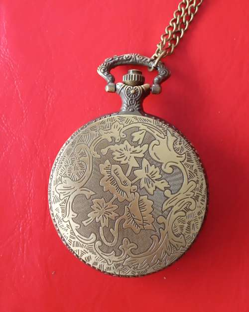 Imagen producto Reloj de bolsillo colgante CCCP URSS 3