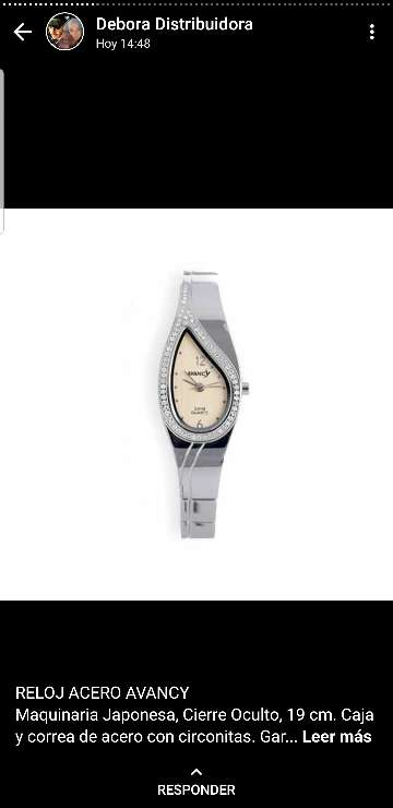 Imagen producto Relojes oro 3