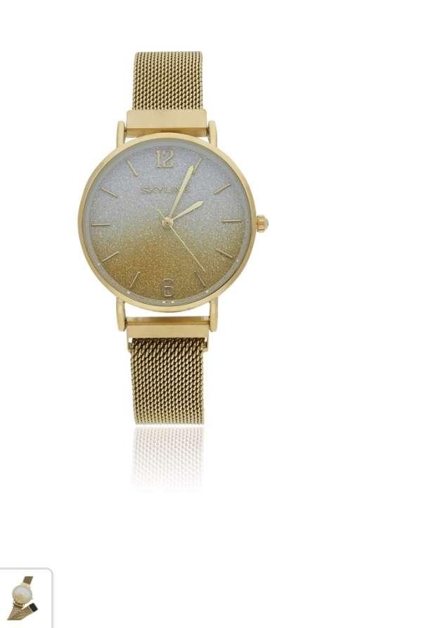 Imagen producto Relojes oro 4