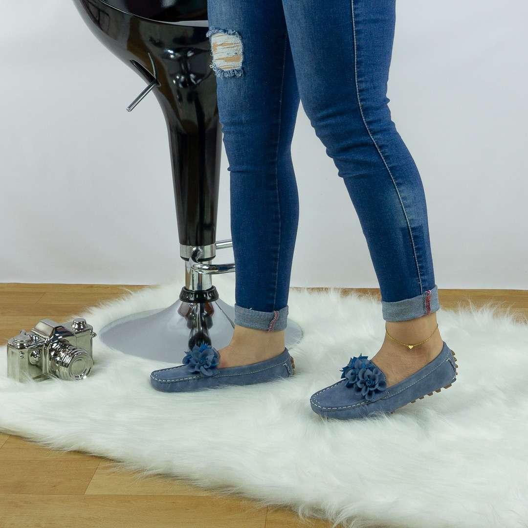 Imagen producto Calzado cómodo mocasines  3