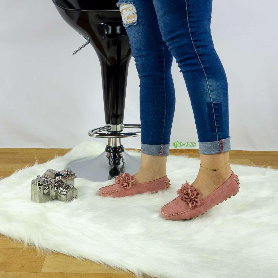 Imagen producto Calzado cómodo mocasines  4
