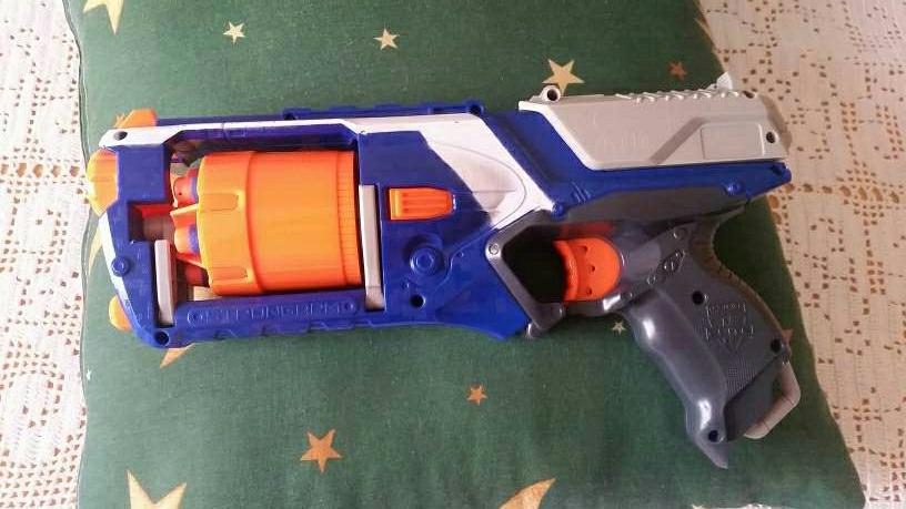 Imagen producto Pistolas Nerf 3