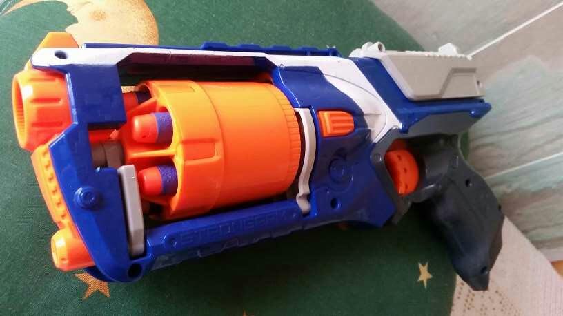 Imagen producto Pistolas Nerf 2