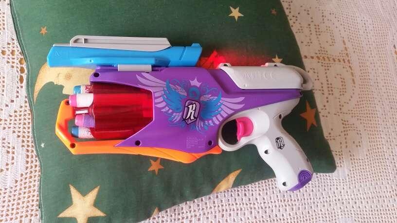 Imagen producto Pistolas Nerf 5