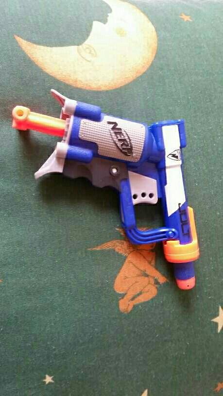 Imagen producto Pistolas Nerf 7