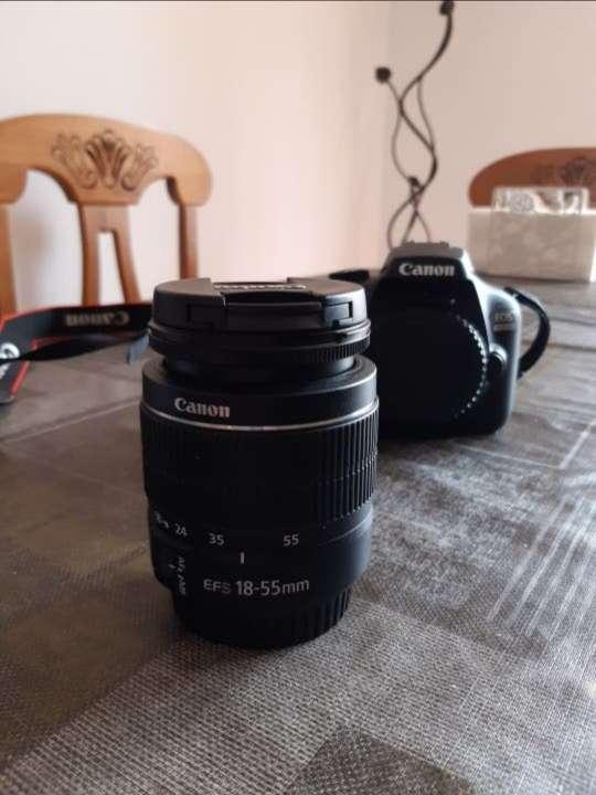 Imagen producto Cámara EOS 4000D 2