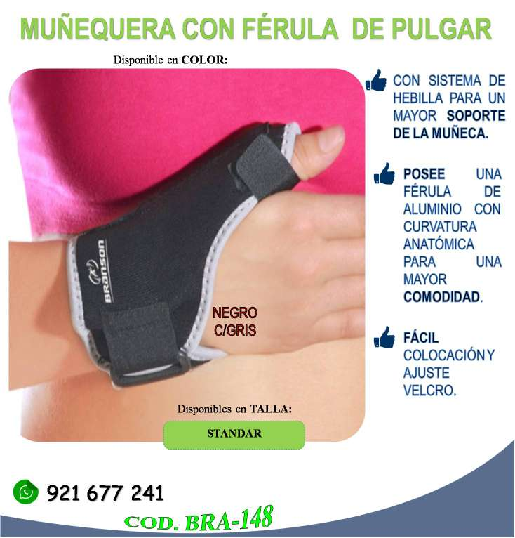 Imagen producto Muñequeras  2