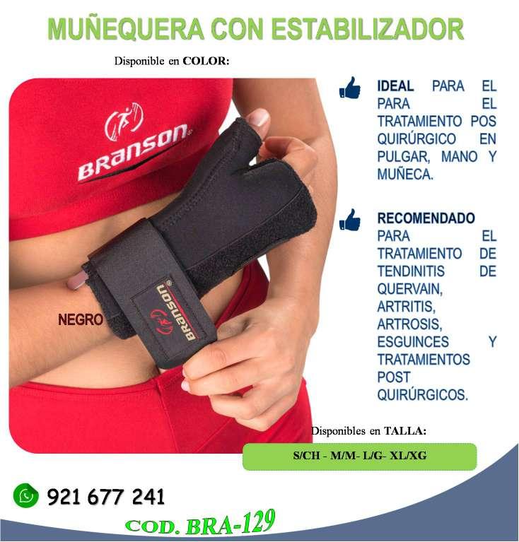 Imagen producto Muñequeras  3