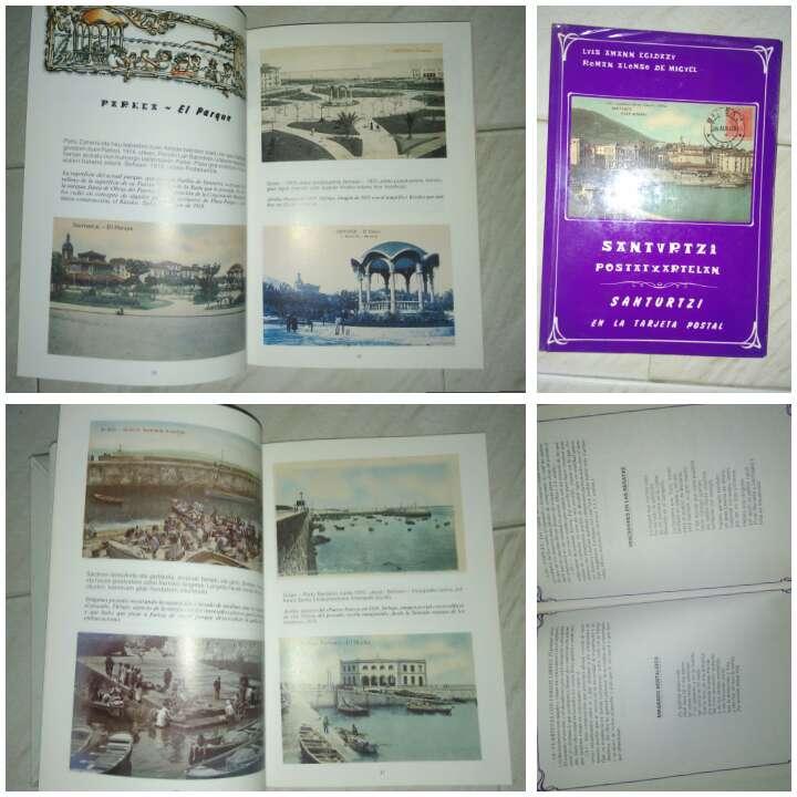 Imagen producto Libros historia Santurce Vizcaya 2