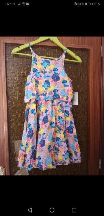Imagen producto Vestido Disney store 2