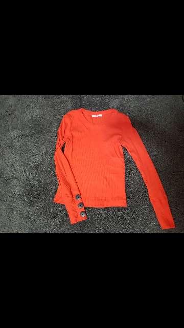Imagen camisa roja