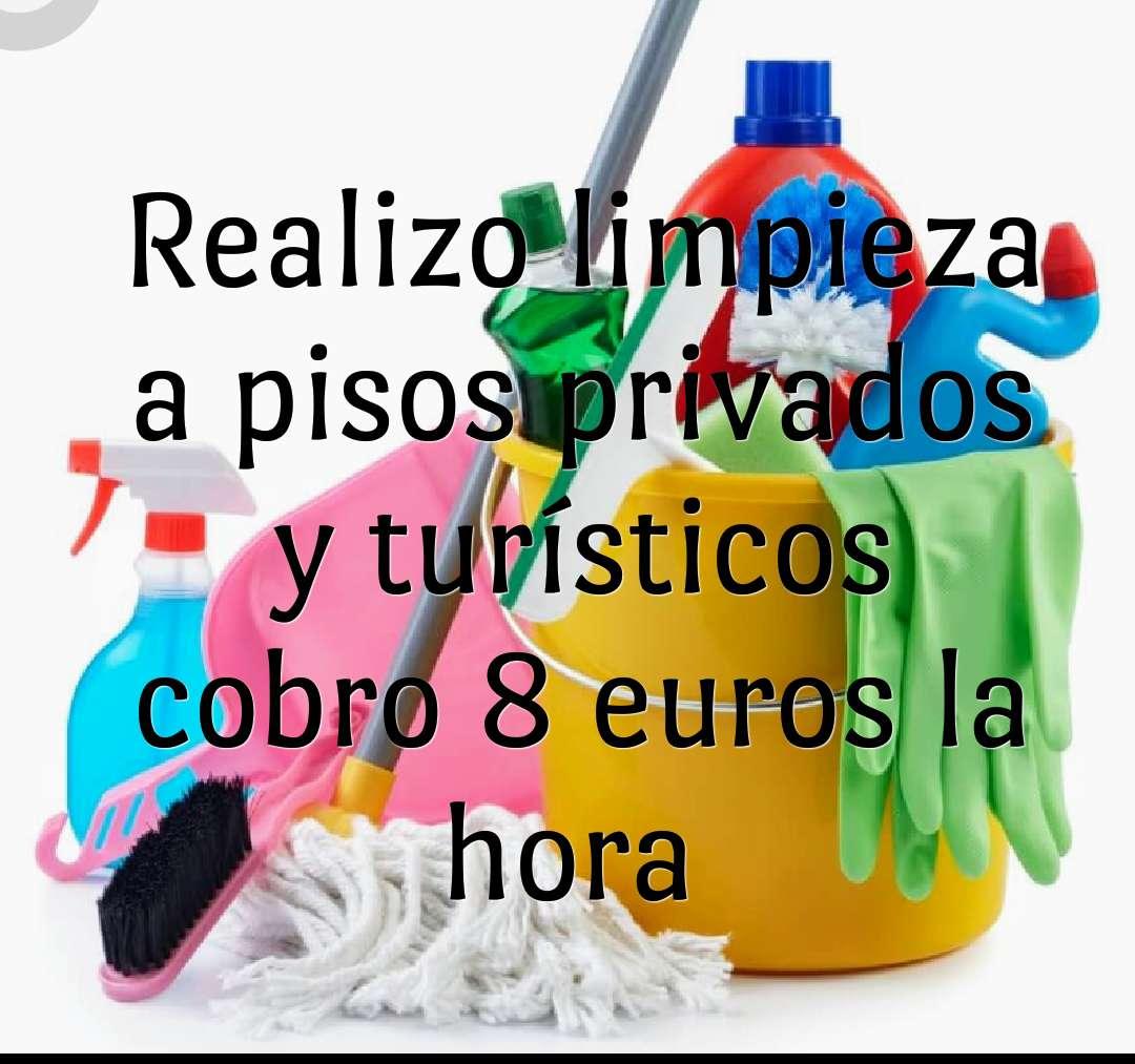 Imagen servicio de limpiza