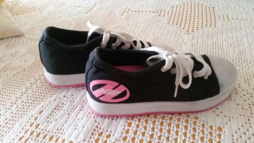 Imagen producto Zapatillas HEELYS 2