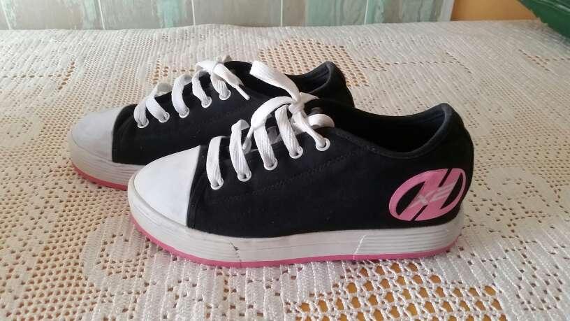 Imagen producto Zapatillas HEELYS 3