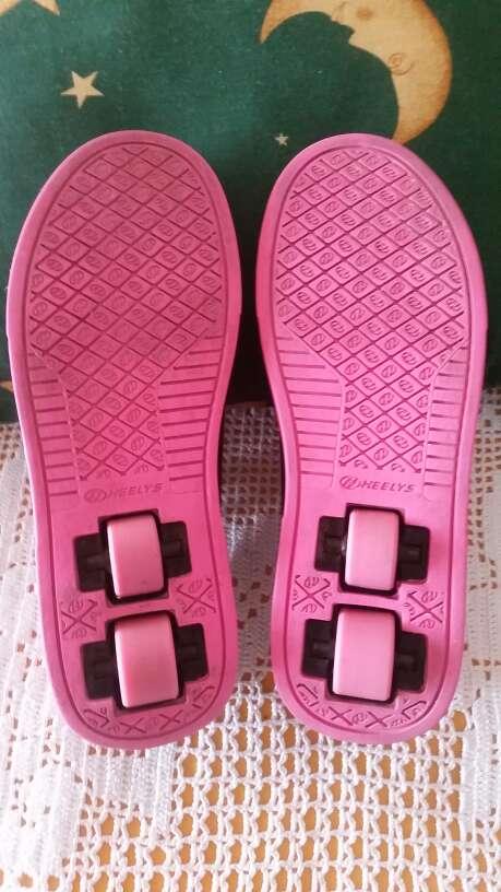 Imagen producto Zapatillas HEELYS 4