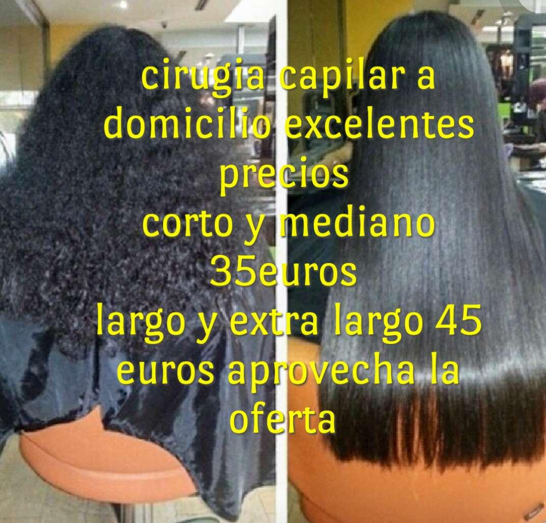 Imagen Cirugía Capilar