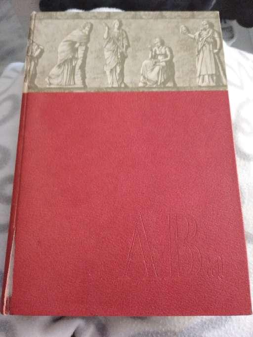 Imagen Enciclopedia Sopena 1964