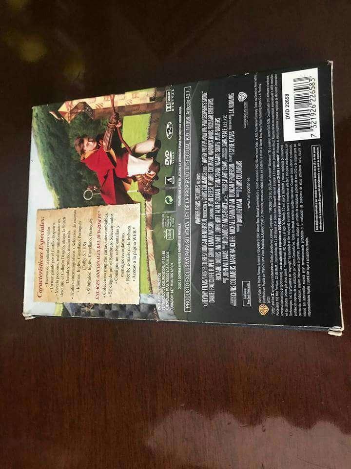 Imagen producto DVDS DESDE 2€  2