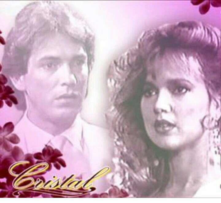 Imagen producto Telenovela Cristal Dvd 1