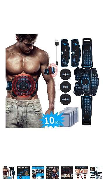 Imagen producto Estimulador muscular 1