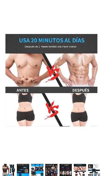 Imagen producto Estimulador muscular 6