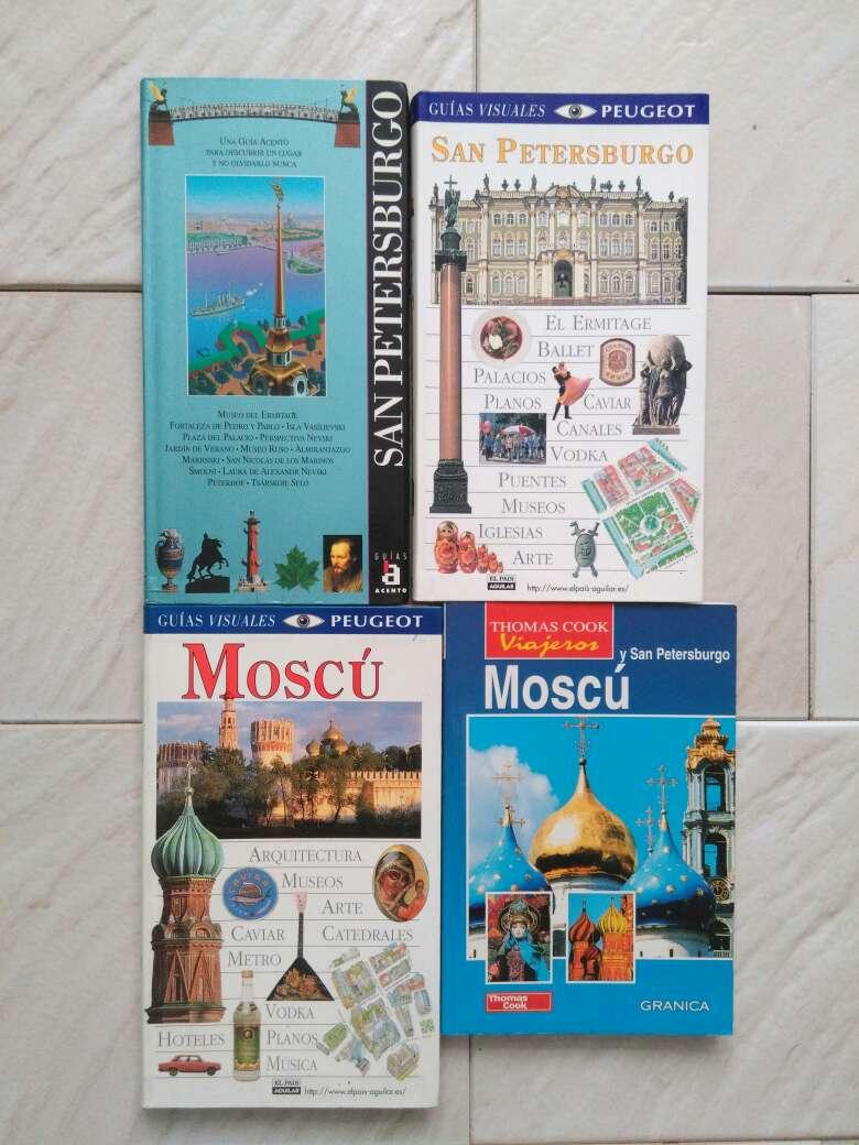 Imagen Guías viajes