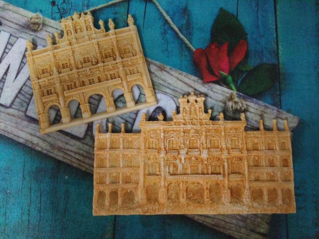 Imagen Relieves Salamanca
