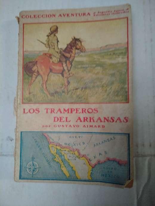 Imagen libro de 1920