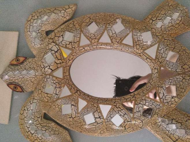 Imagen Espejo decorativo
