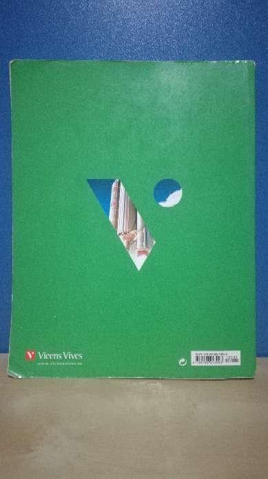 Imagen producto Libro 2°Bach. historia de España/vicens vives 2