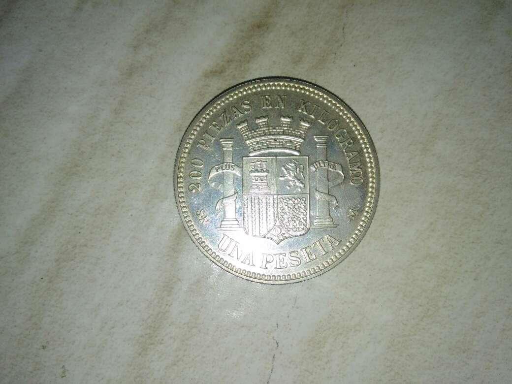 Imagen producto Moneda plata 2