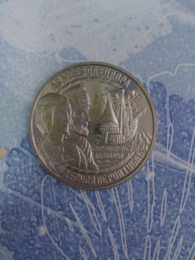 Imagen producto Moneda 5 Euros 2