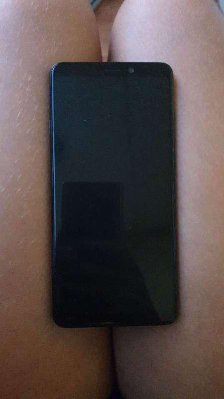 Imagen producto Samsung Galaxy a 9 3