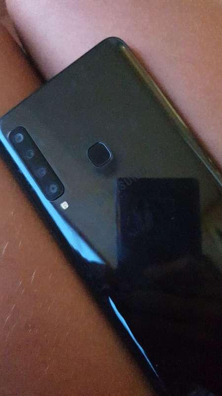 Imagen producto Samsung Galaxy a 9 1