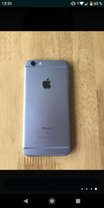 Imagen producto IPHONE 6S 128 GB 4