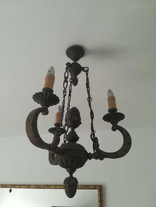 Imagen producto Vendo lámparas  2