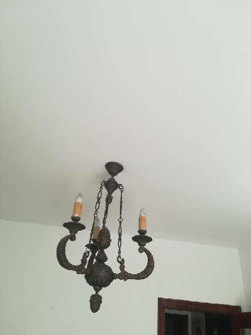 Imagen Vendo lámparas