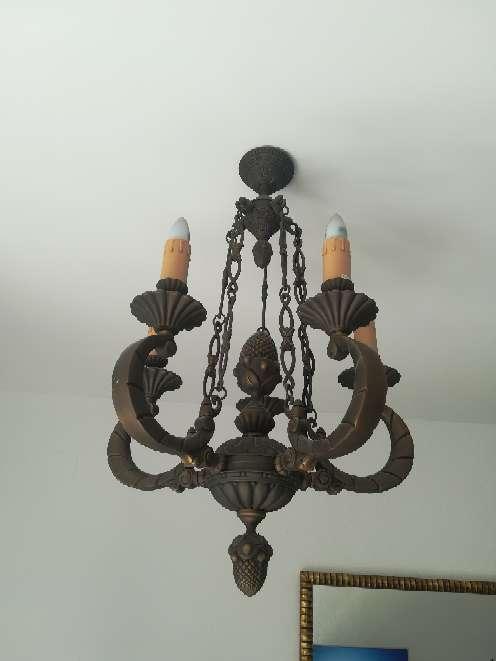 Imagen producto Vendo lámparas  4