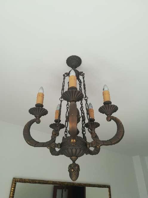 Imagen producto Vendo lámparas  3