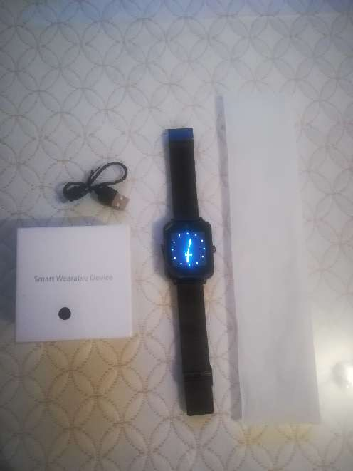 Imagen producto Smart wearable device  4