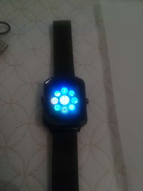 Imagen producto Smart wearable device  3