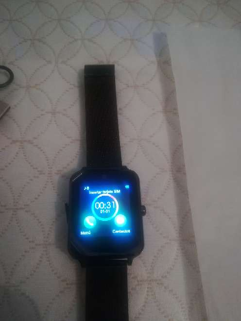 Imagen producto Smart wearable device  2