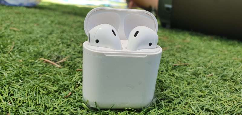 Imagen producto AirPods Auriculares Bluetooth  2