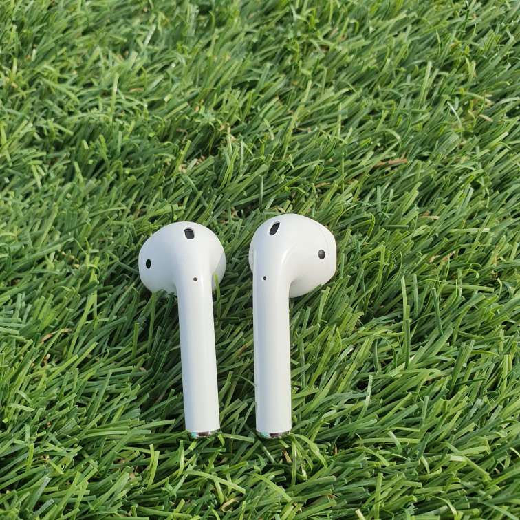 Imagen producto AirPods Auriculares Bluetooth  4