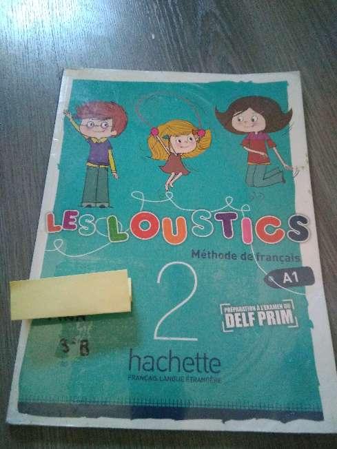 Imagen producto Les loustics 2
