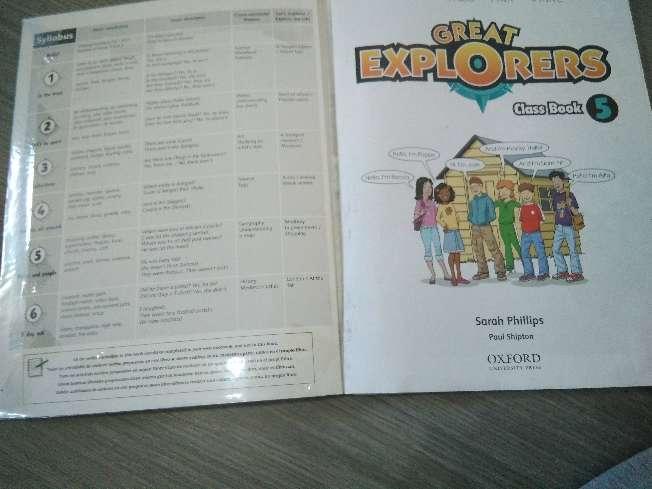 Imagen producto Great explorers 3