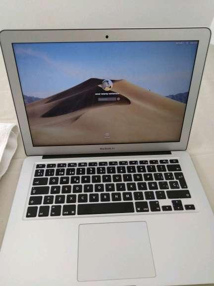 Imagen producto MacBook air 13 pulgadas  3