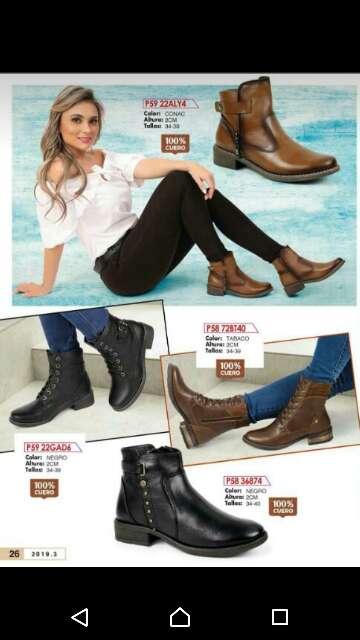 Imagen producto Moda y estilo para damas caballeros y niñ@s  10