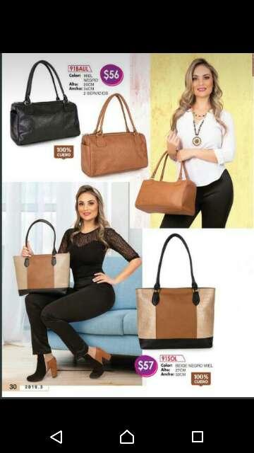 Imagen producto Moda y estilo para damas caballeros y niñ@s  6