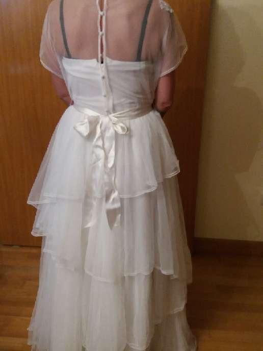 Imagen producto Vestido de novia 3